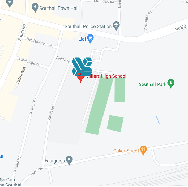 Southall home map test-02